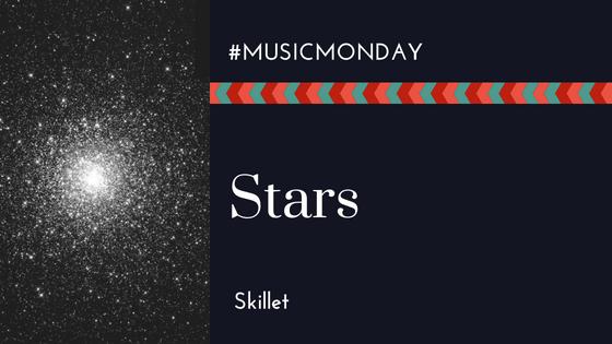 Music Monday Stars