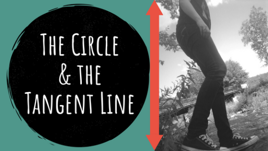 The Circle & The Line (2)