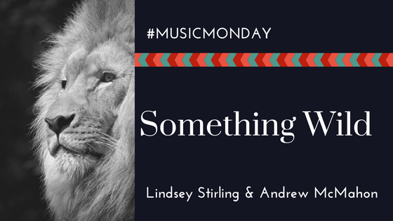 Music Monday Something wild